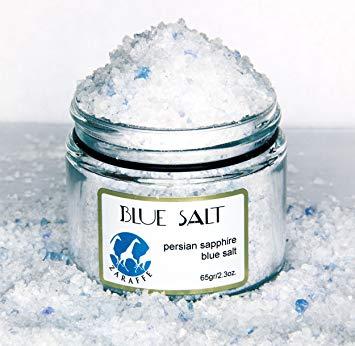 نمک آبی شکری