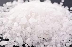 نمک شیلاتی صنعتی